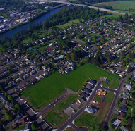 The Osprey Park Neighborhood in Springfield, Or is the Ideal Location for a Premier New-Home Neighborhood.